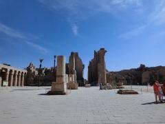 开罗+拜维提等5日游