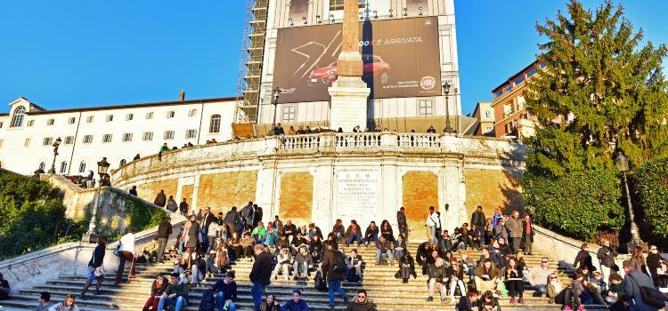 Piazza di Spagna2
