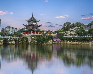 香港-貴陽 機票酒店 自由行