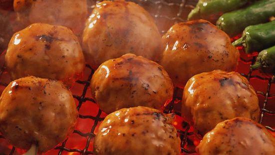 三江原鐵鍋烤肉