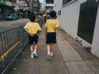 迷失在香港街頭【文藝路線】