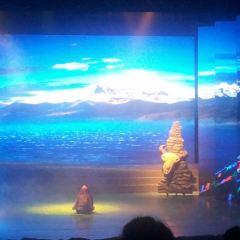 《尋找·香巴拉》原生態歌舞劇用戶圖片
