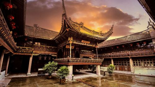 Tianyi Pavilion Museum