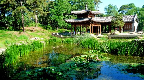 Chengde Mountain Resort