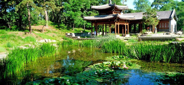 Chengde Mountain Resort2
