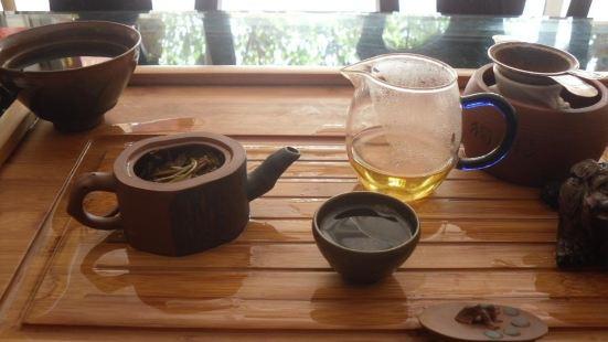 怡樂園茶樓