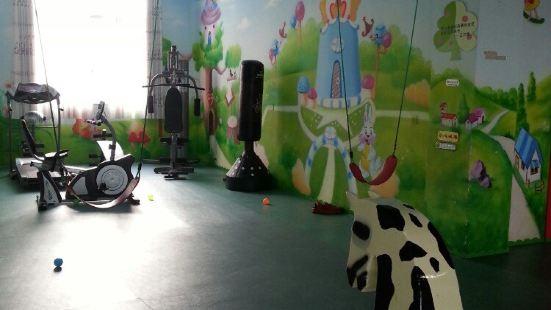 玩具智慧園