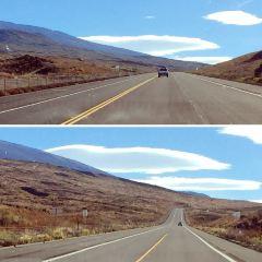 Saddle Road User Photo