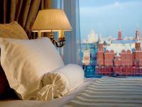 遊在莫斯科,大家都愛住的10家酒店