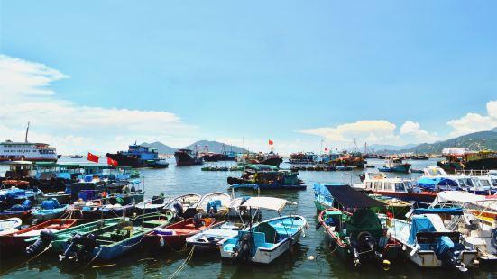 Changzhou Island
