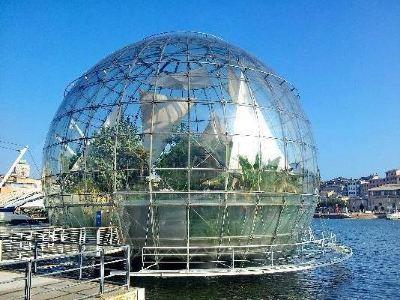 La Biosfera
