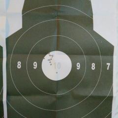 China North International Shooting Range User Photo
