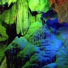 Tianti Mountain Scenic Area User Photo