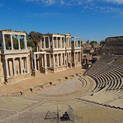 羅馬劇院和排練場用戶圖片