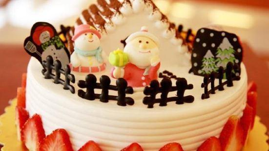 金冠蛋糕(望峰北路店)