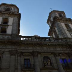 聖伊西德羅博物館用戶圖片