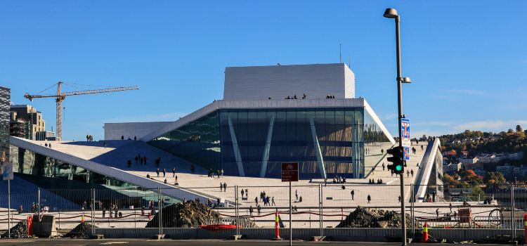 Oslo Opera House2