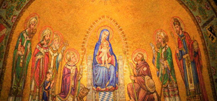 聖母安眠堂2