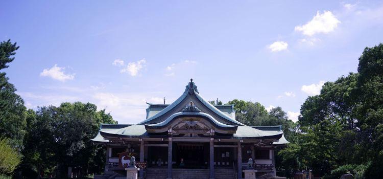 豐國神社1
