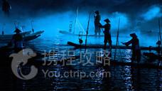 《印象刘三姐》山水实景演出