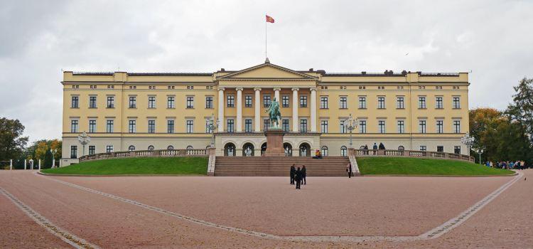 Det Kongelige Slott2