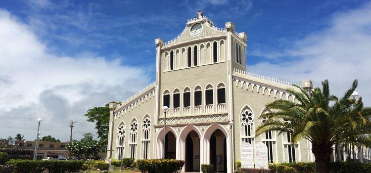 卡梅爾山天主教大教堂