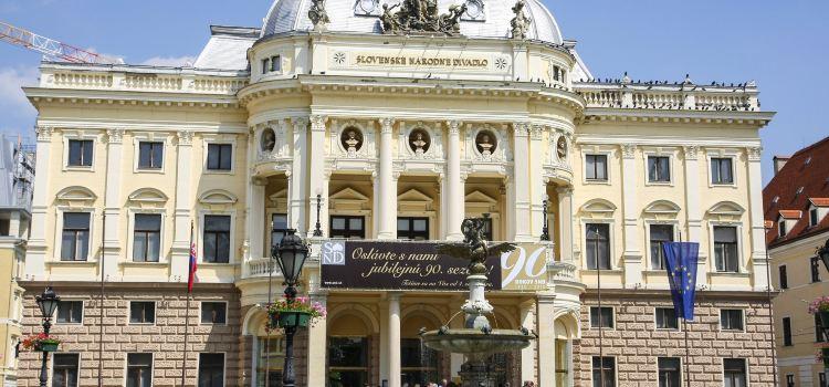 斯洛伐克國家劇院1