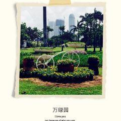 Wanlv Park User Photo