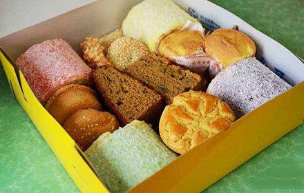 佳佳蛋糕(鋁廠店)