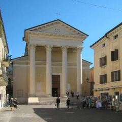 Chiesa di San Francesco Udine User Photo
