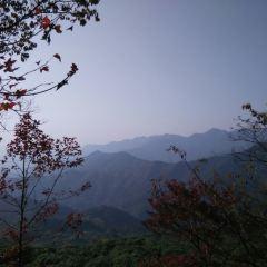 석문 풍경구 여행 사진