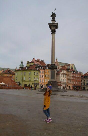 Column of Sigismund III