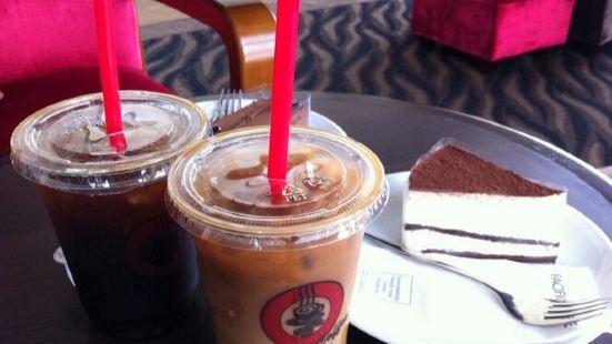 太平洋咖啡(李公堤店)