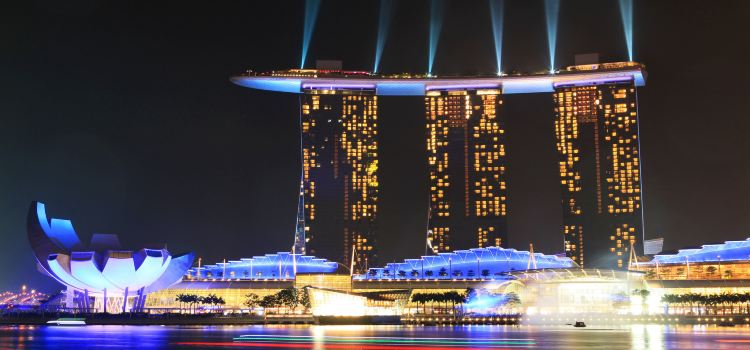 Marina Bay Sands2