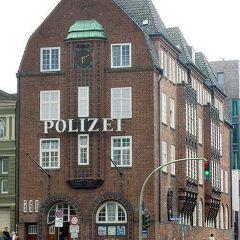 Polizeikommissariat 15 Davidwache User Photo