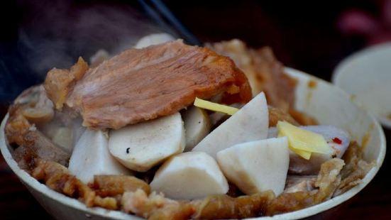 昌華私房菜館