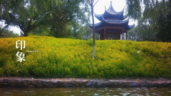 萬柳塘公園