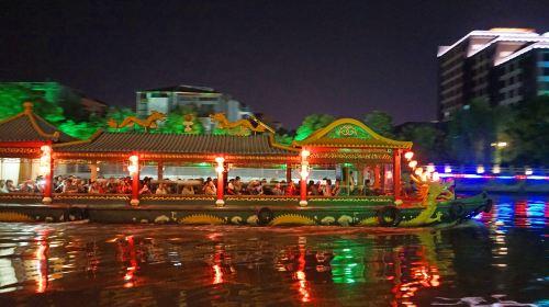 장저우 구운하(양주 고운하)