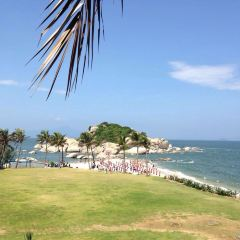 Sanjiaozhou Island User Photo