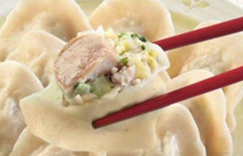 姚記餃子菜館