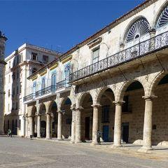 Plaza de la Catedral User Photo