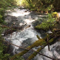 疊溪-松坪溝風景區用戶圖片