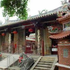 Xiamen Guankou Fengshan Temple User Photo