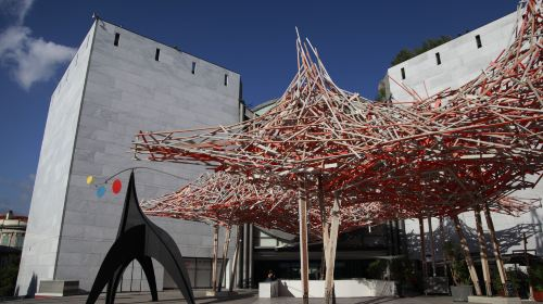 Musee d'Art Moderne et d'Art Contemporain