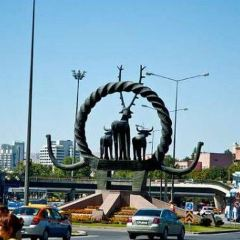 Hatti Monument User Photo