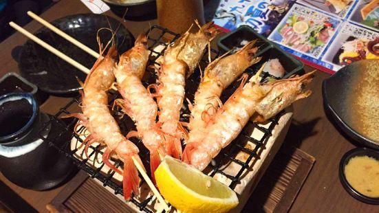Seafood Izakaya Sakanaya-dojo Beppuhigashiguchi