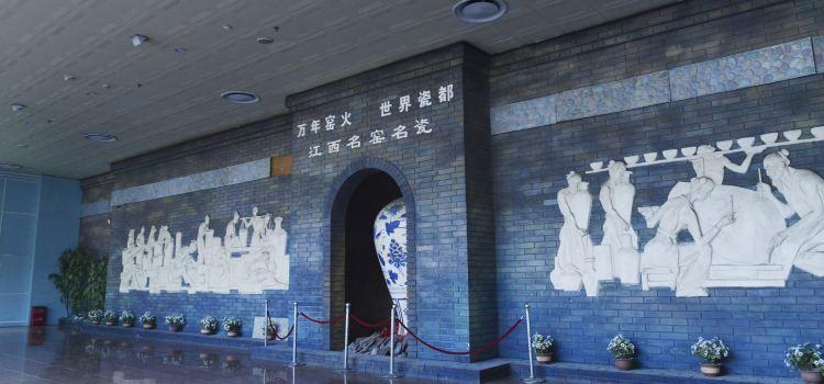 江西省博物館1
