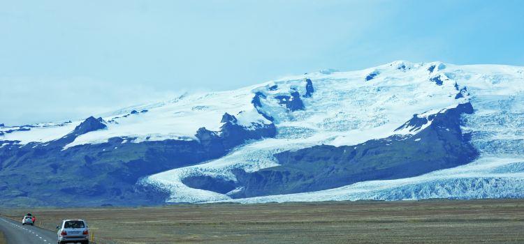 Skaftafell National Park2