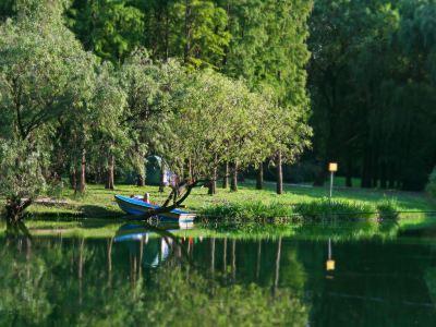 공청삼림공원