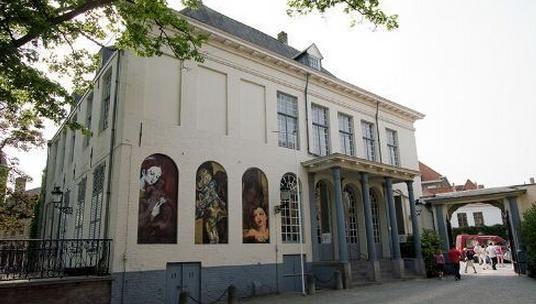 亞倫斯之家·布朗維博物館